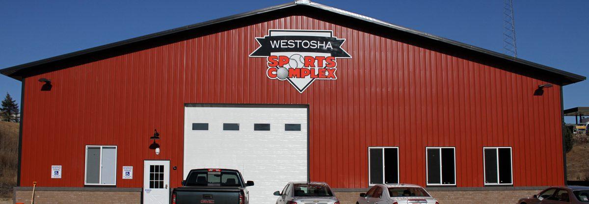 Westosha Sports Complex